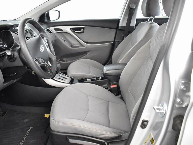 2013 Hyundai Elantra GLS in McKinney, Texas 75070