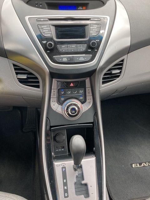 2013 Hyundai Elantra GLS in Medina, OHIO 44256