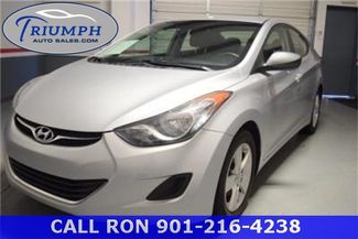 2013 Hyundai Elantra in Memphis TN, 38128