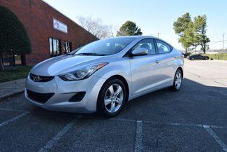 2013 Hyundai Elantra GLS in Memphis Tennessee, 38128