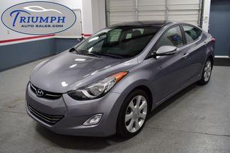 2013 Hyundai Elantra Limited in Memphis TN, 38128