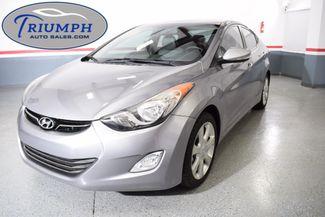 2013 Hyundai Elantra GLS in Memphis TN, 38128