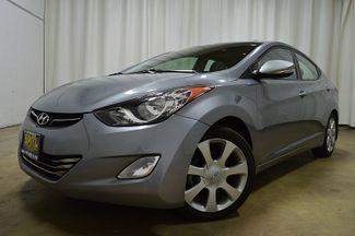 2013 Hyundai Elantra Limited in Merrillville IN, 46410