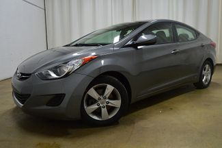 2013 Hyundai Elantra GLS in Merrillville IN, 46410