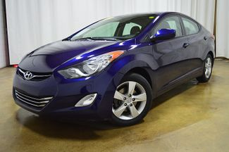 2013 Hyundai Elantra GLS in Merrillville, IN 46410