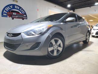2013 Hyundai Elantra GLS in Miami, FL 33166