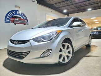 2013 Hyundai Elantra Limited PZEV in Miami, FL 33166