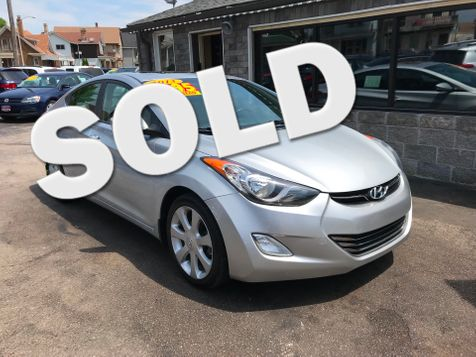 2013 Hyundai Elantra Limited in , Wisconsin