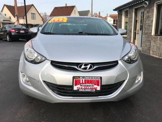 2013 Hyundai Elantra Limited  city Wisconsin  Millennium Motor Sales  in , Wisconsin