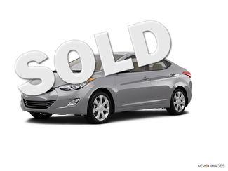2013 Hyundai Elantra Limited Minden, LA