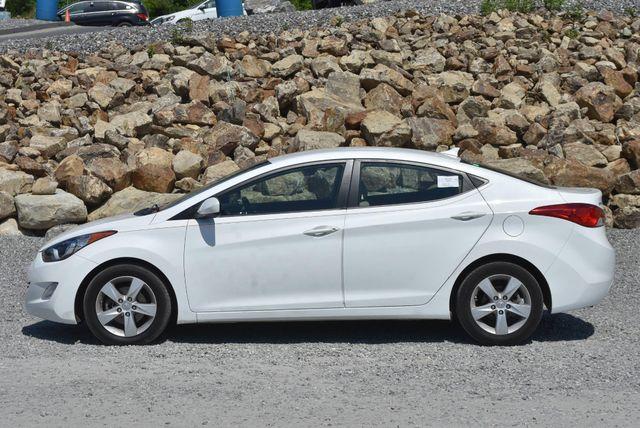 2013 Hyundai Elantra GLS Naugatuck, Connecticut 1