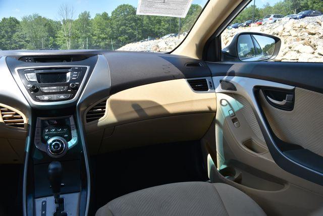 2013 Hyundai Elantra GLS Naugatuck, Connecticut 11