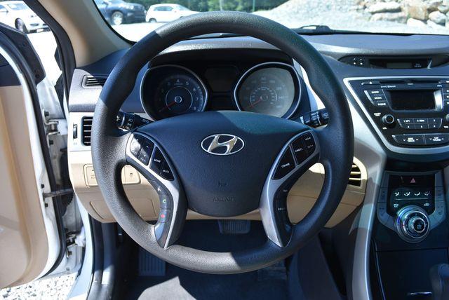 2013 Hyundai Elantra GLS Naugatuck, Connecticut 12