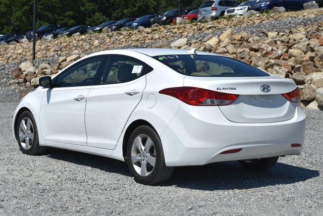 2013 Hyundai Elantra GLS Naugatuck, Connecticut 2