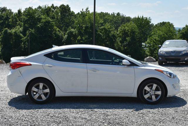 2013 Hyundai Elantra GLS Naugatuck, Connecticut 5