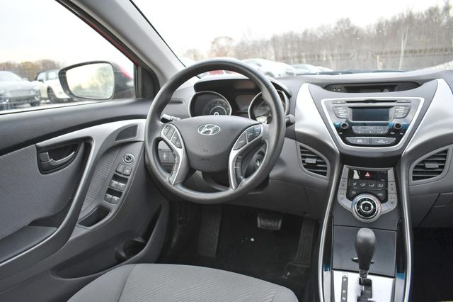 2013 Hyundai Elantra GLS Naugatuck, Connecticut 14