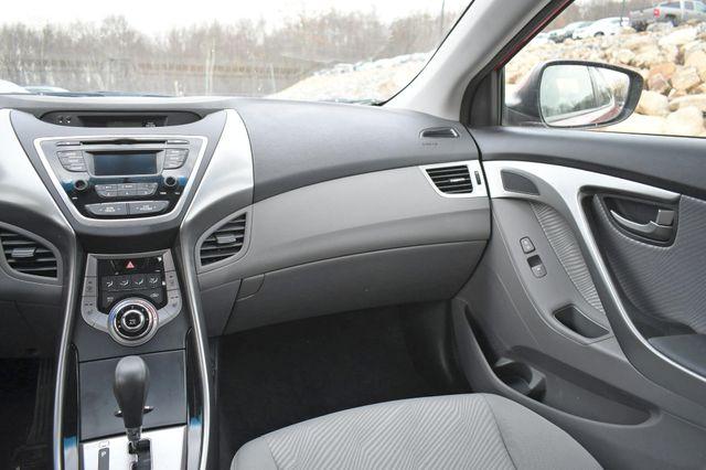 2013 Hyundai Elantra GLS Naugatuck, Connecticut 16