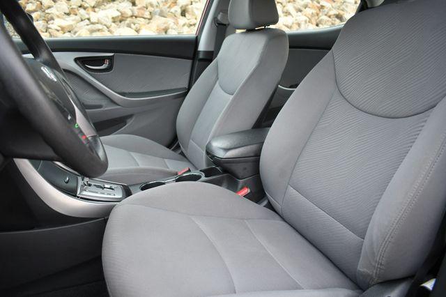 2013 Hyundai Elantra GLS Naugatuck, Connecticut 18