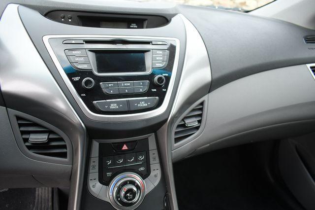 2013 Hyundai Elantra GLS Naugatuck, Connecticut 20