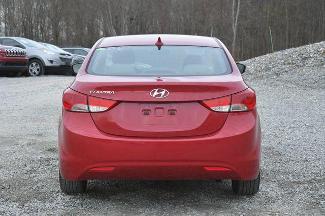 2013 Hyundai Elantra GLS Naugatuck, Connecticut 3