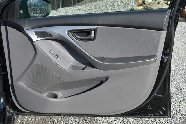 2013 Hyundai Elantra Limited Naugatuck, Connecticut 10