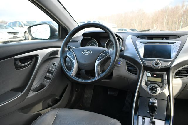 2013 Hyundai Elantra Limited Naugatuck, Connecticut 15