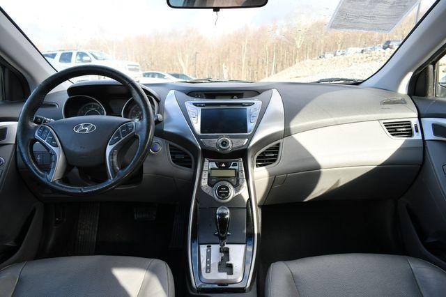 2013 Hyundai Elantra Limited Naugatuck, Connecticut 16