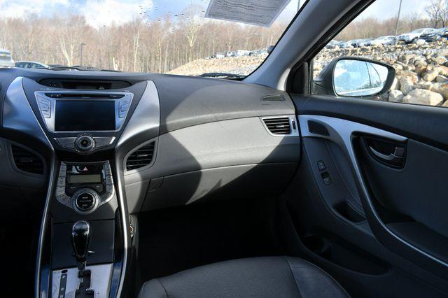 2013 Hyundai Elantra Limited Naugatuck, Connecticut 17