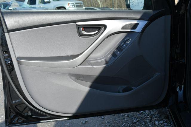 2013 Hyundai Elantra Limited Naugatuck, Connecticut 19
