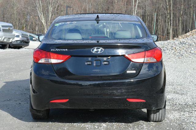 2013 Hyundai Elantra Limited Naugatuck, Connecticut 3