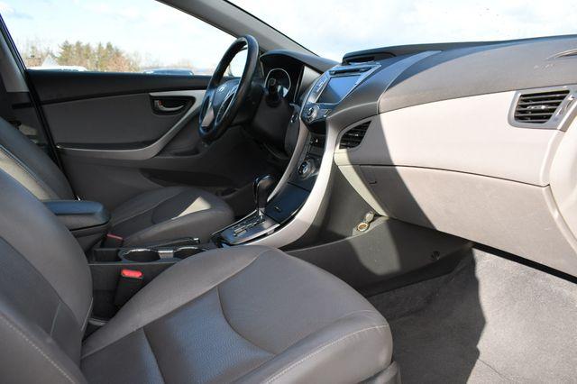 2013 Hyundai Elantra Limited Naugatuck, Connecticut 8