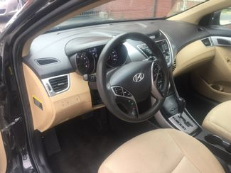 2013 Hyundai Elantra GLS PZEV New Brunswick, New Jersey 11