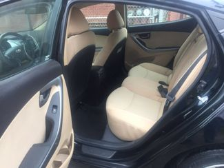 2013 Hyundai Elantra GLS PZEV New Brunswick, New Jersey 17