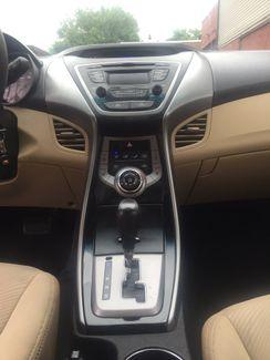 2013 Hyundai Elantra GLS PZEV New Brunswick, New Jersey 18