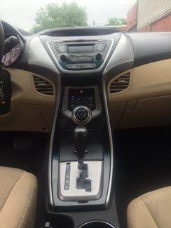 2013 Hyundai Elantra GLS PZEV New Brunswick, New Jersey 19