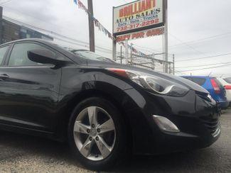 2013 Hyundai Elantra GLS PZEV New Brunswick, New Jersey 5