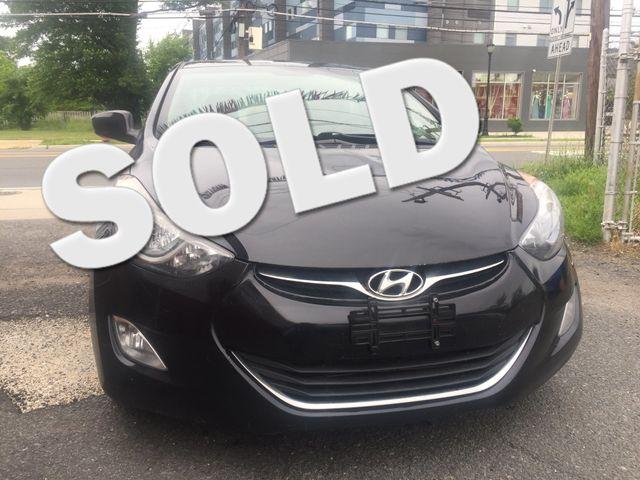 2013 Hyundai Elantra GLS PZEV New Brunswick, New Jersey