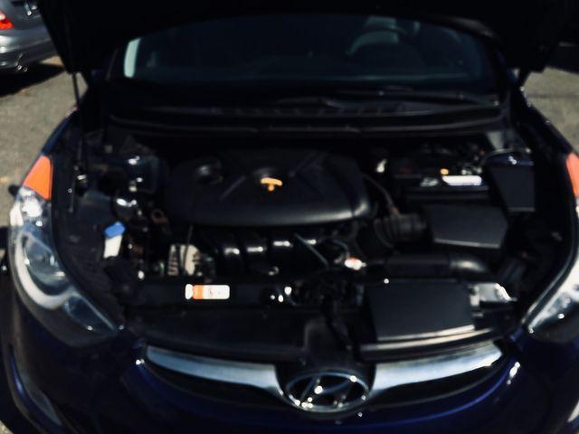 2013 Hyundai Elantra GLS New Brunswick, New Jersey 13