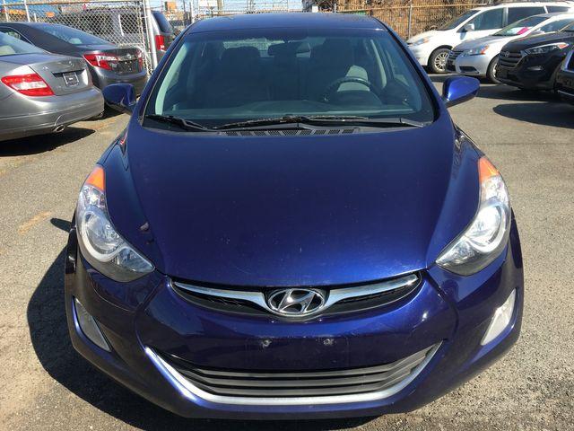 2013 Hyundai Elantra GLS New Brunswick, New Jersey 1