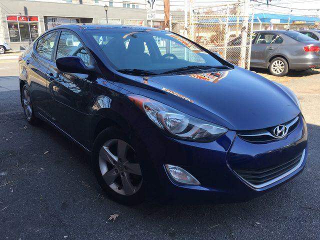 2013 Hyundai Elantra GLS New Brunswick, New Jersey 3