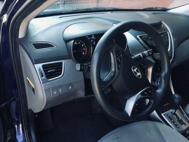 2013 Hyundai Elantra GLS New Brunswick, New Jersey 15