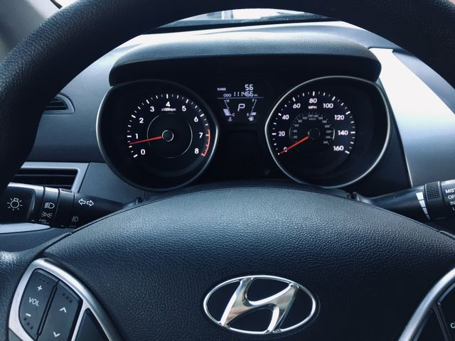 2013 Hyundai Elantra GLS New Brunswick, New Jersey 16