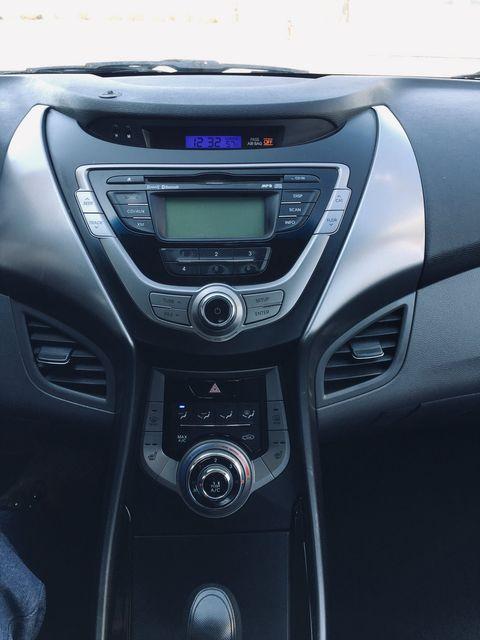 2013 Hyundai Elantra GLS New Brunswick, New Jersey 19