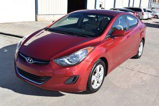 2013 Hyundai Elantra GLS Ogden, UT 2