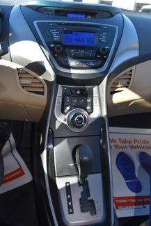 2013 Hyundai Elantra GLS Ogden, UT 17