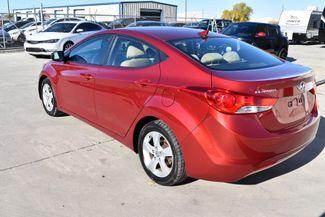 2013 Hyundai Elantra GLS Ogden, UT 3
