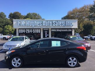 2013 Hyundai Elantra GLS PZEV in Richmond, VA, VA 23227