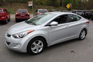 2013 Hyundai Elantra GLS PZEV  city PA  Carmix Auto Sales  in Shavertown, PA