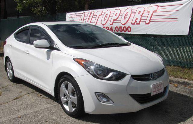 2013 Hyundai Elantra GLS St. Louis, Missouri 0