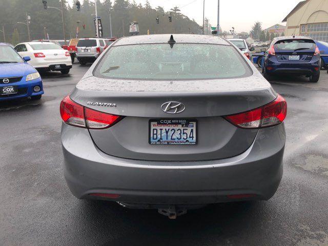 2013 Hyundai Elantra GLS in Tacoma, WA 98409